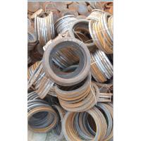 钢板法兰毛坯冲压制造厂家 法兰圆片制造厂家