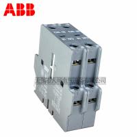 瑞士ABB接触器辅助触点CAL18-11