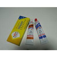 上海康达WD3620 全透明环氧AB胶、结构胶 高强度