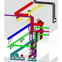 开发区室内消防给水系统设计