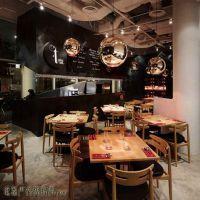 石家庄咖啡馆装修形象设计原则