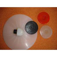 热熔垫片 隧道使用65mm塑料胶垫