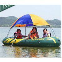 橡皮艇-钓鱼船橡皮艇体验