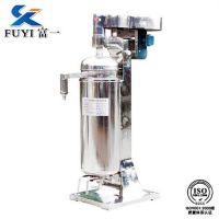 石嘴山管式离心机、富一液体分离技术、gq管式离心机