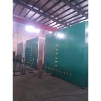 华信工业电炉专业制造各种箱式热处理设备