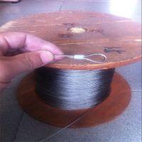 低价热销医疗耐腐蚀钢丝线 304不锈钢钢丝绳 直条钢丝 不锈钢软线