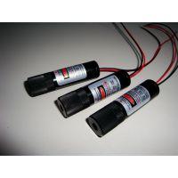 红光点状激光模组价格 M658D100-5