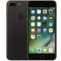 苹果7 苹果 7 iPhone7 plus智能手机 4G全网通 亮黑色
