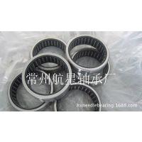 实体套圈滚针轴承NK7/12生产厂家