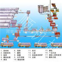 河南建矿年产5-30万立方加气砖设备 加气混凝土砌块设备