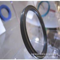 直销台湾进口丁晴胶星型圈现货耐油耐磨机械橡胶圈 X型密封环