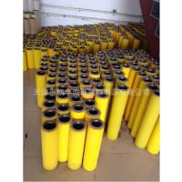 供应聚氨酯滚筒 包胶滚筒 流水线滚筒 无动力滚筒 胶辊 包胶