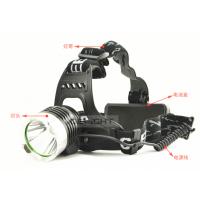 CREE T6 LED头灯|强光LED头灯|CREE T6 LED钓鱼灯|户外专用LED头灯 H11