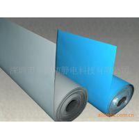 厂家供应优质防静电台垫 高品质静电胶皮 绿色防静电工作台胶垫