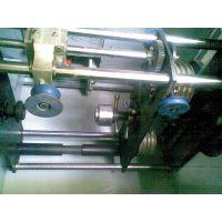 鼎隆先进的DL1000悬框式单绞机