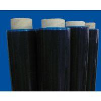 茗超高粘PE黑色保护膜 黑色防紫外线保护膜
