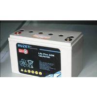 供应进口法国路盛蓄电池12LPA90原装正品