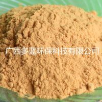 广西多蓝环保厂家供应净水絮凝剂聚合硫酸铁固体