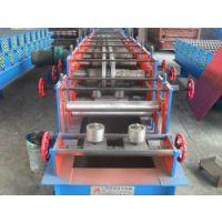 c型钢设备彩钢瓦机兴益压瓦机厂