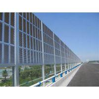 SK河北冲孔声屏障声屏障冲孔板高速声屏障22-23玻璃棉
