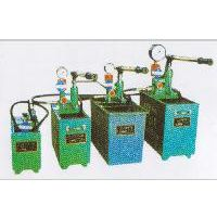 思普特 手动试压泵 型号:S-SY/63