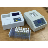 青岛路博厂家直销水质快速分析仪LB-1800型总氮测定仪