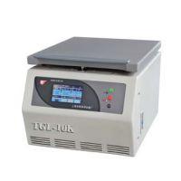 TGL-10K高速台式离心机