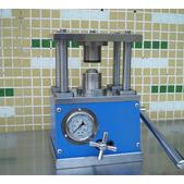 H28300纽扣电池液压封口机 H28300