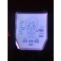 美容仪LCD 显示屏 液晶屏 段码屏 背光源 LCM模组 晶立威