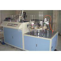供应TM-ZW型全自动带超声波中空外贴机,瓦楞外贴机