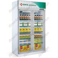 医药阴凉柜 两门医药冷藏柜 佛山医药柜厂家 雅绅宝冷柜生产商 药品储存柜