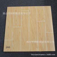 佛山 仿古地板砖/瓷砖 亚光600*600mm 防滑易清洗 客厅卧室铺贴地砖