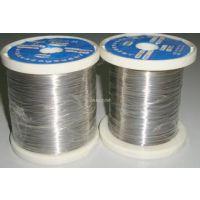 Cr15Ni60带材/冷拉丝材 电阻/电热合金卷料Cr15Ni60