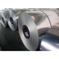 高锌层热镀锌 宝钢出厂标签 宝钢镀锌开平分条覆膜