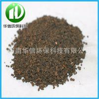 锰砂滤料在水处理中的用途?