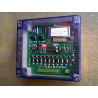 JMK系列无触点脉冲控制仪悉数采用进口知名厂家的CMOS集成电路及电子元器件产品