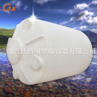 嘉兴10吨硫酸塑料水桶全新pe低密度聚乙烯昌翔容器