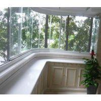 合肥5+9+5双钢化玻璃封阳台哪家做得好