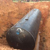 福建大春环保DCB-1特价批发载重型化粪池规格大小,泉州成品化粪池龙岩一体化粪池