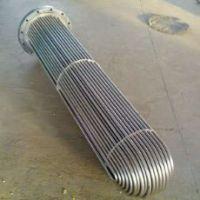 SH不锈钢U型管束换热器四平,沈阳管式换热器.-