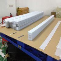 国产透明有机玻璃板压克力板材切割加工厂家,非标定制,价格实惠