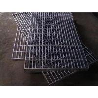 _拓润钢格板(图)_钢梯踏板型号