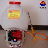 各种样式喷药机 农药喷洒专用设备厂家 什么牌子汽油打药喷雾器好