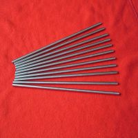 现货供应SUS304 不锈钢毛细管 316不锈钢无缝精密毛细管