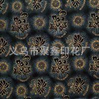 义乌印花厂提供各种布料印花/裁片印花/成品丝网印花加工
