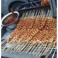 烤面筋的做法-正宗烤面筋技术配方-烤面筋酱料制作方法