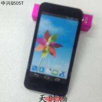 中兴 Q505T 原厂原装手机模型 1:1尺寸手感模型机 手机模具 批发