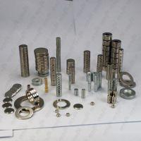 香水盖子磁铁,钕铁硼磁性材料,不生锈不退磁