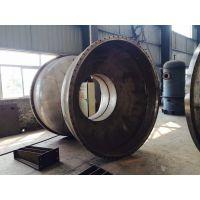 专业制造销售:孔板法兰 浮动管板 固定管板 管箱法兰