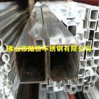 201不锈钢方管外径38*38壁厚1.0*1.2*1.5mm